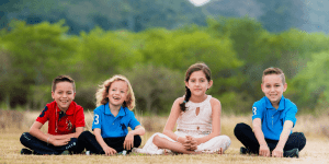 Hindari kesalahan cara mendidik anak dengan mengetahui karakter anak sejak dini