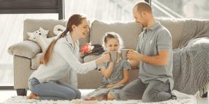 Sadari kesalahan orang tua dalam mendidik anak agar tidak berdampak negatif terhadap tumbuh kembang anak.