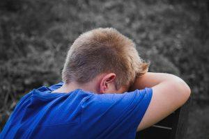 kesalahan fatal yang dialami orangtua dalam mendidik anak karena tidak menyadari kesalahan yang terjadi.