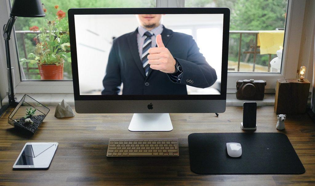 Kini anda mampu membuat video yang spektakular dengan mengikuti kelas online video design.