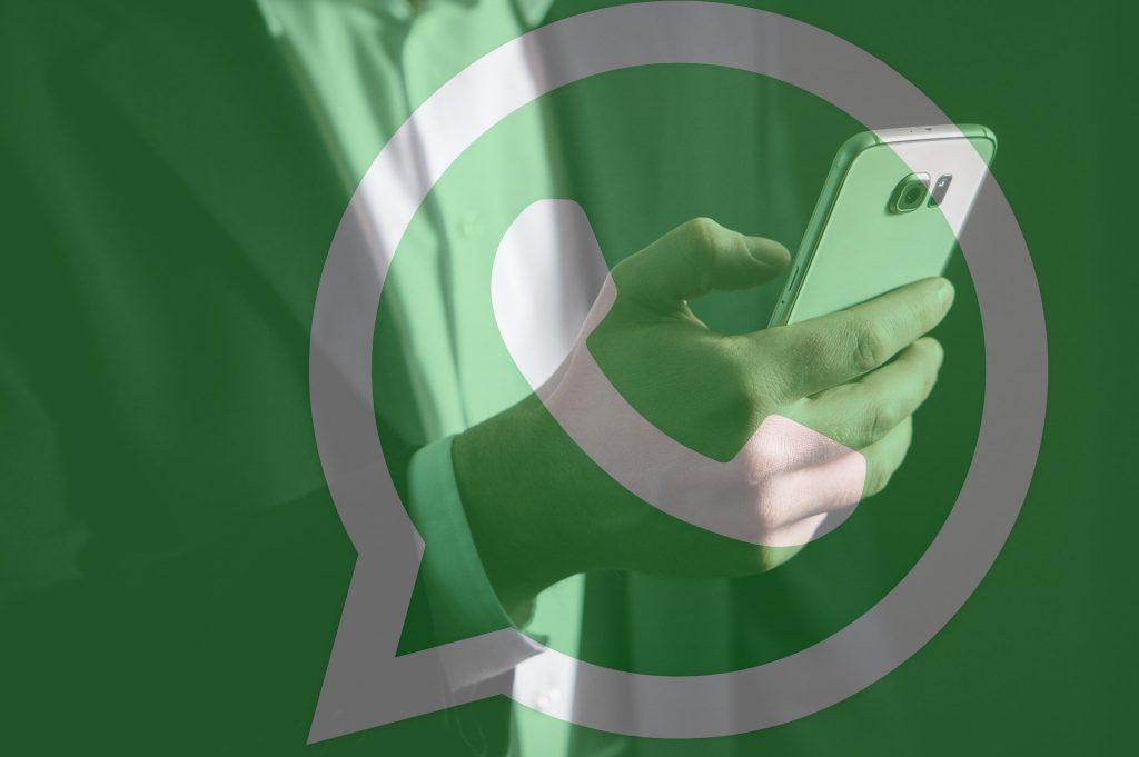 Selamat datang omzet naik! Inilah kelas online whatsapp yang sangat direkomendasikan tahun ini.