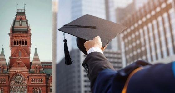Jurusan Kuliah Harvard University, Universitas Terbaik di Dunia