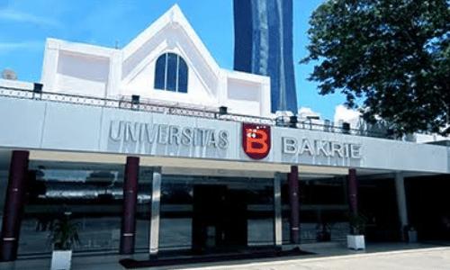 Universitas Bakrie Jakarta