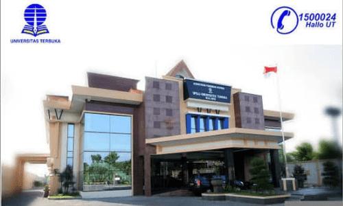 Universitas Terbuka Malang