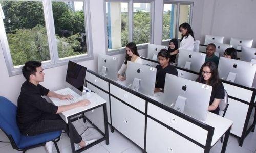 Beasiswa di Universitas Esa Unggul