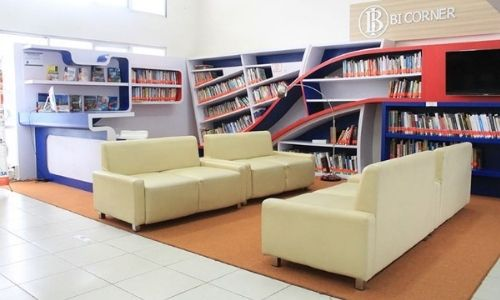 Fakultas dan Jurusan Universitas Esa Unggul