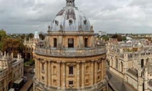 Universitas Oxford dan Berbagai Jurusannya