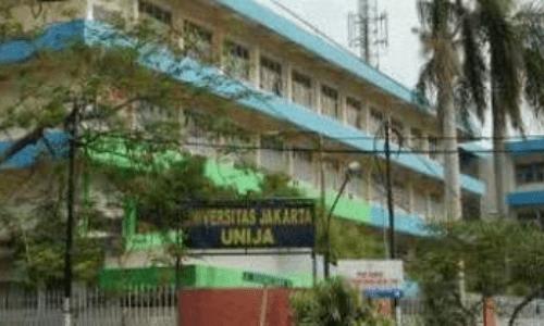Universitas Jakarta