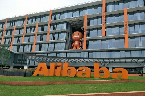 CEO Alibaba
